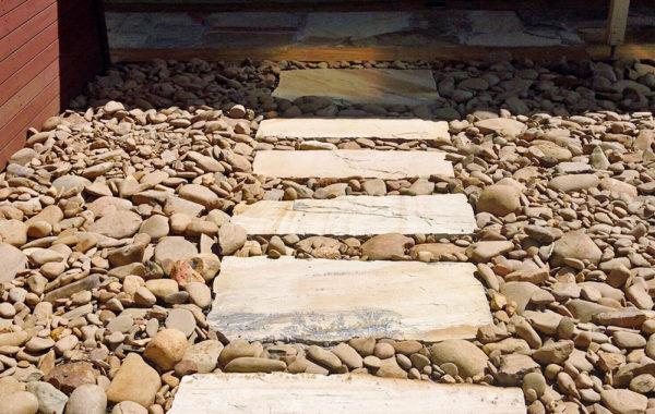 Rock Steps 1