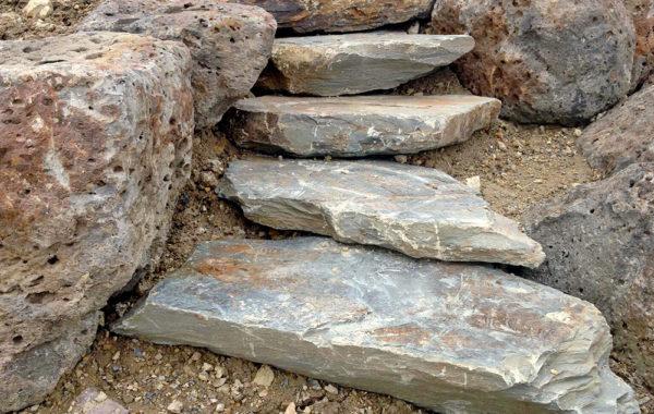 Rock Steps 2